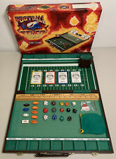 Vintage 1985 Football Fever The Game Deluxe Version