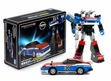 Transformers Masterpiece MP19 Autobots Smokescreen Action Figure Toy New in Box