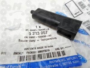 LYJUN Sensore di temperatura dellaria esterna dellautomobile Mondeo for Ford Fiesta Focus C-Max di 1S7F10K936AA Color : Black