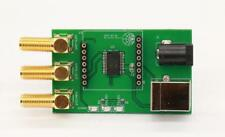 GPS-DO expansion board  GPS input  PPS and 10MHz output port USB PC