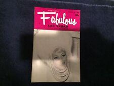 Fabulous Las Vegas Magazine Collette Simon Bruce Cloud Show Reviews 3/23/1968