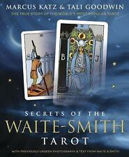 New, Secrets of the Waite-Smith Tarot: The True Story of the World's Most Popula