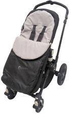 Sacos y cubrepiés color principal gris para carritos y sillas de bebé BRITAX