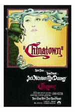 Chinatown Movie Poster  Large 24inx36in