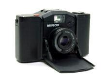 Fotocamera Minox 35GL con color Minotar 35/2,8