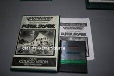 FLIPPER SLIPPER Colecovision COLECO SPECTRAVISION