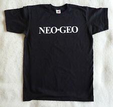 Retro NeoGeo T-SHIRT