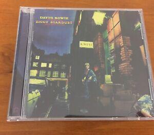 DAVID BOWIE - Ziggy Stardust - CD