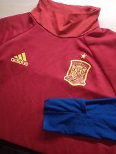 Spain adidas Climacool Long Sleeve Training Shirt Size XL