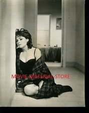 "Yvonne Fourneau La Dolce Vita Original 8x10"" Photo #M1303"