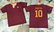 Maillot de football de clubs italiens AS Roma