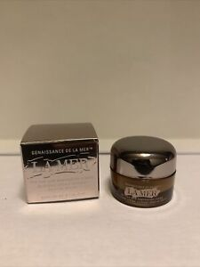 La Mer Genaissance - The Eye and Expression Cream 3ml Travel Size New in Box