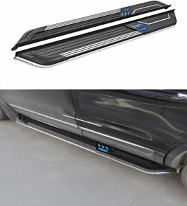 Fixed Running Board Side Step Nerf Bar Fits for Maserati Levante 2016-2020