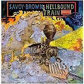 Savoy Brown - Hellbound Train (1991)
