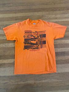 Grand Cadeau Drag Racing la plupart des femmes-Si j/'étais comme Standard Unisexe T-Shirt