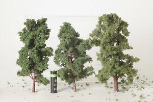 H0  3 große schöne Bäume (123058)