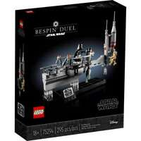 LEGO 75294, Star Wars, Bespin Duel, Empire Strikes Back, MINT IN BOX-ULTRA RARE!