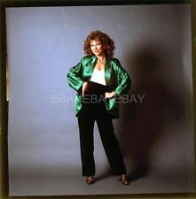 MICHELE LEE 1984 MILTON GREENE TRANSPARENCY Cpyrt /Avail 544F