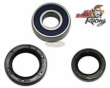 LOWER STEERING STEM BEARING KIT ALL BALLS FITS HONDA TRX300 BIG-RED 1993-2000