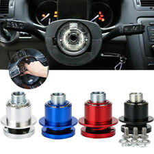 360 Steering Wheel Quick Release Disconnect Hub 4color To Choose