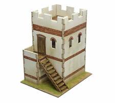 Roman Watchtower (28mm) T101 Sarissa Precision