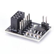4X A83 NRF24L01 + Module sans fil avec adaptateur de dérivation 3.3V On-Boarda~h