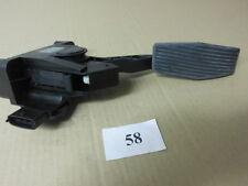 Gaspedal Gaspotentiometer Opel ASTRA G 1.7 CDTI TD 2.2 DTI  neu original OPEL