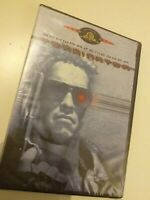 DVD Terminator-schwarzenegger
