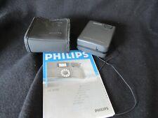 Philips World Travel Clock Radio AE4200 AE4200/23