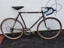 Vintage Reynolds 531 Chater-Lea Lugged Touring Cycle Hetchins? Carpenter?