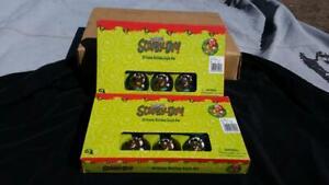 2pkgs SCOOBY DOO 10 Count Holiday Light Set Cartoon Network NOS 15402