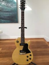 Gibson Les Paul Special - 2019 TV Yellow (As new)