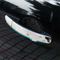Car Door Handle Cover Sticker For Ford Focus Escape Kuga Mondeo C-MAX Galaxy