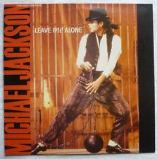 "MICHAEL JACKSON - Leave me alone - 12""-Maxi"
