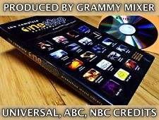 Royalty Free Music ROCK INDIE Collection LISTEN NOW PRO QUALITY SAMPLES !!