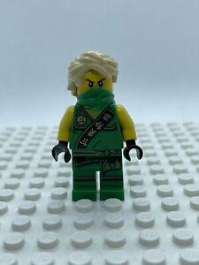 Lego Ninjago Lloyd (Tournament Robe) Minifigure njo123 70755