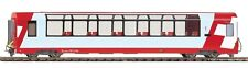 Bemo 3689125 RhB Bp 2535 Glacier-Express Panoramawagen 2.Klasse