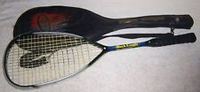 Black Knight Graphite BK-4520 Typhoon Squash Racquet