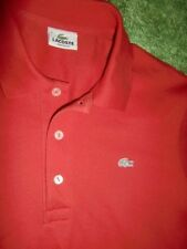 Lacoste Polo Shirt _ Stretch Fit _Top !!!