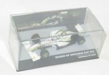 1/43 Brawn GP Mercedes BGP 001  Australian GP 2009  R.Barrichello