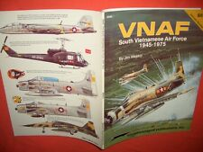 Squadron Signal 6046, VNAF South Vietnamese Air Force 1945-1975