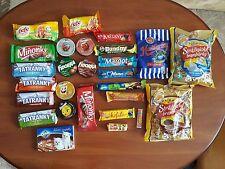 27 Piece Traditional Czech Candy