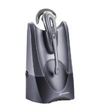 Plantronics CS50  63120-20 Earpiece Wireless Office Headset System