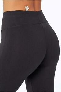 "Marika Women's Standard Tummy Control Pant,, Black, Size 32"" Inseam, Large DG3P"