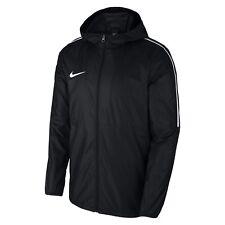 Nike Men's Park18 Rain Jacket Size M
