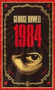 George Orwell / Nineteen Eighty-Four (1984) /  9780141036144