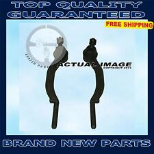 2003-2009 Chevrolet Trailblazer Rack and Pinion Right and left Outer Tie Rod