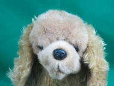 NEW GANZ HERITAGE COLLECTION FAITHFUL FRIENDS LIFELIKE COCKER SPANIEL PLUSH DOG