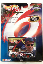 HOT WHEELS RACING ~ MARK MARTIN ~ #6 VALVOLINE