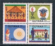 Guyana Stamps Ebay